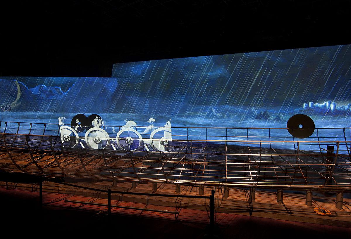 Roskilde 6 - World's Largest Viking Ship in the National Museum of Denmark